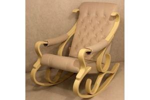 Кресло-качалка 3.3 - Мебельная фабрика «Step»