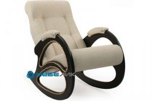 Кресло-качалка 4 - Мебельная фабрика «Мебелик»