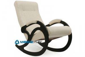 Кресло-качалка 5 - Мебельная фабрика «Мебелик»