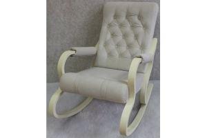 Кресло-качалка 5.3 - Мебельная фабрика «Step»