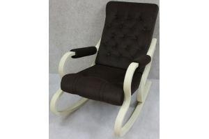 Кресло-качалка 5.4 - Мебельная фабрика «Step»