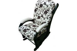 Кресло-качалка Барон фанера - Мебельная фабрика «Мебель Эконом»
