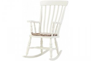 Кресло-качалка Bj-9340 - Импортёр мебели «LeoMarin»