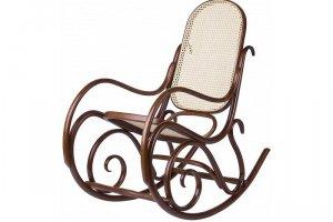 Кресло-качалка Bj-9816 - Импортёр мебели «LeoMarin»