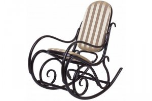 Кресло-качалка Bj-9816/M - Импортёр мебели «LeoMarin»