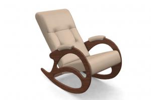 Кресло-качалка Бриг - Мебельная фабрика «НЬЮСТАЙЛ»