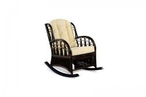 Кресло-качалка COMODO - Импортёр мебели «Радуга»
