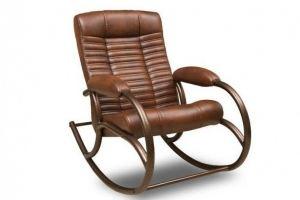 Кресло-качалка дерево - Мебельная фабрика «Каравелла»