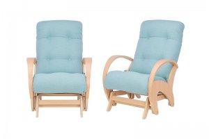 Кресло-качалка Эстет - Мебельная фабрика «RIVALLI»