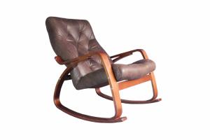 Кресло-качалка Гранд - Мебельная фабрика «КемпингГрупп»