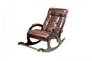 Кресло-качалка Ларгус-6 - Мебельная фабрика «МебельКОВ»