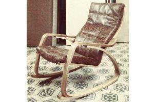 Кресло-Качалка Лаурель - Мебельная фабрика «ДарВик»
