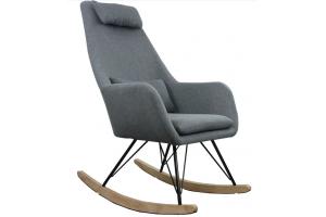 Кресло-качалка Leset Moris - Мебельная фабрика «Мебель Импэкс»