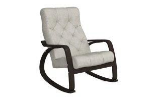 Кресло-качалка ЛИПАРИ ЛЮКС - Мебельная фабрика «Твой диван»