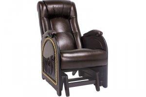 Кресло-глайдер М48 - Мебельная фабрика «Мебель Импэкс»