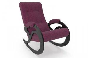 Кресло-качалка М5 - Мебельная фабрика «Мебель Импэкс»