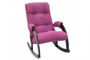 Кресло-качалка М67 - Мебельная фабрика «Мебель Импэкс»
