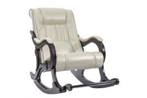 Кресло-качалка М77 - Мебельная фабрика «Мебель Импэкс»