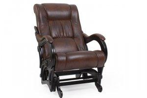 Кресло-глайдер М78 - Мебельная фабрика «Мебель Импэкс»