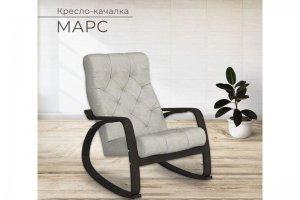Кресло-качалка Марс - Мебельная фабрика «Мария»