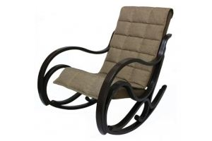 Кресло - качалка модель 1.1 - Мебельная фабрика «Step»