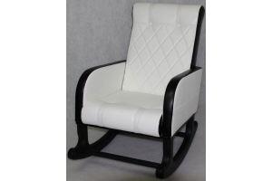 Кресло-качалка модель 4.1 - Мебельная фабрика «Step»