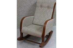 Кресло - качалка модель 4.10 - Мебельная фабрика «Step»