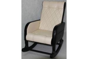 Кресло-качалка модель 4.2 - Мебельная фабрика «Step»