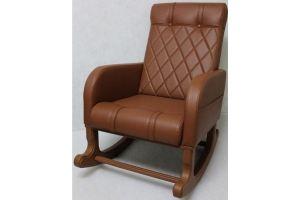 Кресло-качалка модель 4.5 - Мебельная фабрика «Step»