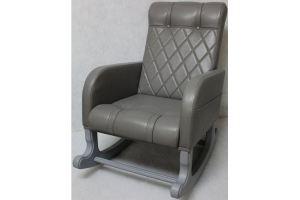 Кресло-качалка модель 4.6 - Мебельная фабрика «Step»