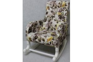 Кресло-качалка модель 4.7 - Мебельная фабрика «Step»