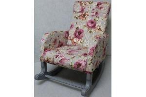 Кресло - качалка модель 4.8 - Мебельная фабрика «Step»