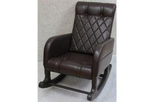 Кресло - качалка модель 4.9 - Мебельная фабрика «Step»