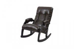 Кресло-качалка Модель 67 - Мебельная фабрика «Мебельторг»