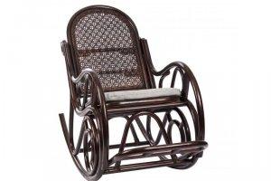 Кресло-качалка Novo - Мебельная фабрика «Мебель Импэкс»