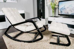 Кресло-качалка Онтарио - Мебельная фабрика «Мебель Импэкс»