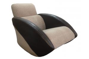 Кресло-качалка Панда - Мебельная фабрика «Галактика»