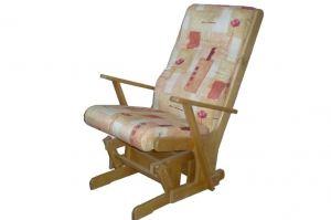 Кресло-качалка Премиум - М - Мебельная фабрика «А-2»