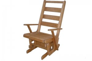 Кресло-качалка Премиум - Т - Мебельная фабрика «А-2»