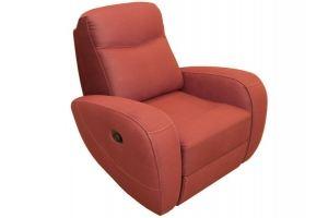Кресло качалка реклайнер 360 - Мебельная фабрика «Мануфактура уюта»