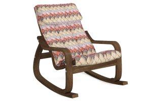 Кресло-качалка РИНО детское - Мебельная фабрика «Твой диван»