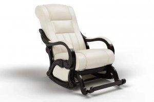 Кресло-качалка Родос-Глайдер - Мебельная фабрика «КемпингГрупп»