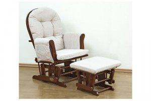 Кресло-качалка Rondo - Мебельная фабрика «Мебель ОПТ 98»
