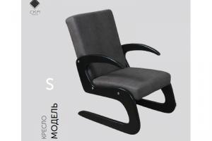 Кресло-качалка S - Мебельная фабрика «СКА-мебель»