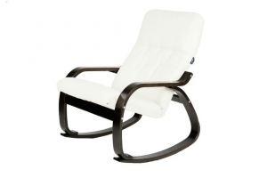 Кресло-качалка Сайма ткань - Мебельная фабрика «Мебельторг»
