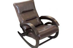 Кресло-качалка Сенди - Мебельная фабрика «МК-мебель»