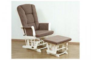 Кресло-качалка Sonetto - Мебельная фабрика «Мебель ОПТ 98»