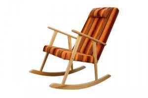 кресло-качалка Стелси-К - Мебельная фабрика «Евро-стиль»