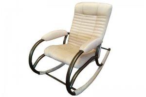 Кресло-качалка Стиль - Мебельная фабрика «Каравелла»