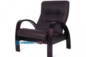 Кресло-качалка Тенария 3 - Мебельная фабрика «Мебелик»